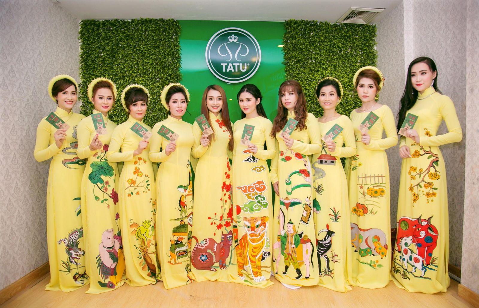 Tatu Luxury - Mỹ Phẩm Sạch Nhật Bản